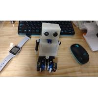 6日でできる!二足歩行ロボット 下半身用部品セット